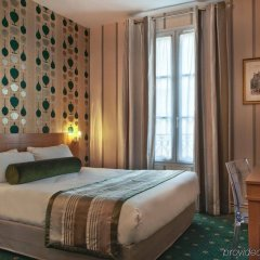 Hotel Romance Malesherbes by Patrick Hayat комната для гостей