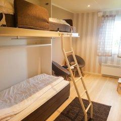 Отель Tjeldsundbrua Camping удобства в номере
