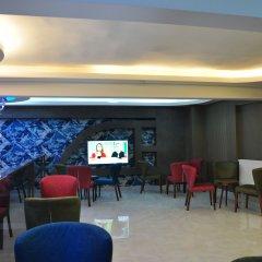 Отель Madi Otel Izmir развлечения