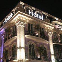 Internacional Design Hotel фото 6