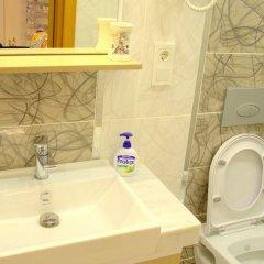 Konukevim Apartments Studio 1 Турция, Анкара - отзывы, цены и фото номеров - забронировать отель Konukevim Apartments Studio 1 онлайн ванная фото 2