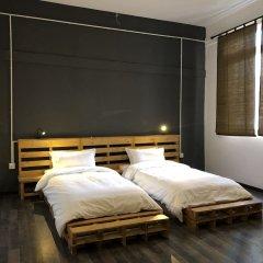 Отель Yakety Yak Hostel Непал, Катманду - отзывы, цены и фото номеров - забронировать отель Yakety Yak Hostel онлайн комната для гостей
