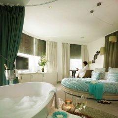 Отель My Brighton ванная