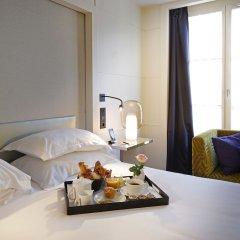 Отель Hôtel Opéra Richepanse Франция, Париж - 2 отзыва об отеле, цены и фото номеров - забронировать отель Hôtel Opéra Richepanse онлайн фото 9