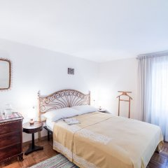 Отель Rent In Rome - Appartamento Archimede комната для гостей