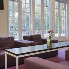 Отель Landgoed ISVW интерьер отеля фото 2