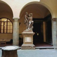Отель Borghese Palace Art Hotel Италия, Флоренция - 1 отзыв об отеле, цены и фото номеров - забронировать отель Borghese Palace Art Hotel онлайн
