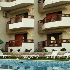 Отель Morski Briz Балчик бассейн фото 2