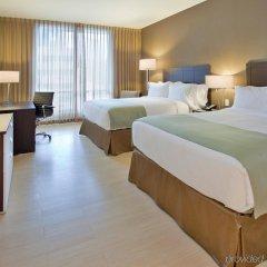 Отель Holiday Inn Express Panama комната для гостей