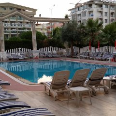 Mutlu Apart Hotel Турция, Дидим - отзывы, цены и фото номеров - забронировать отель Mutlu Apart Hotel онлайн помещение для мероприятий