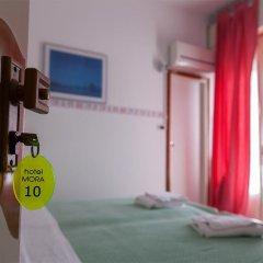 Hotel Mora спа