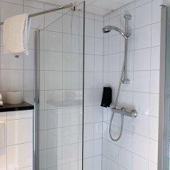 Отель Quality Hotel Panorama Норвегия, Тронхейм - отзывы, цены и фото номеров - забронировать отель Quality Hotel Panorama онлайн ванная фото 2