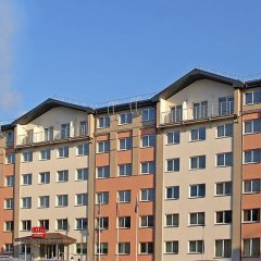 Apart Hotel Tomo Рига