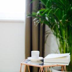 Отель 4th Floor Bed and Breakfast Польша, Варшава - отзывы, цены и фото номеров - забронировать отель 4th Floor Bed and Breakfast онлайн фото 2