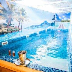 Lago Suites Hotel Израиль, Иерусалим - отзывы, цены и фото номеров - забронировать отель Lago Suites Hotel онлайн бассейн фото 2