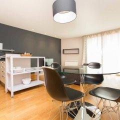 Отель AinB Sagrada Familia Apartments Испания, Барселона - 2 отзыва об отеле, цены и фото номеров - забронировать отель AinB Sagrada Familia Apartments онлайн питание фото 2