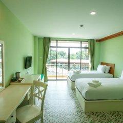 Отель Hula Hula Anana Таиланд, Краби - отзывы, цены и фото номеров - забронировать отель Hula Hula Anana онлайн комната для гостей фото 4
