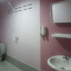 Отель Lanta A&J Klong Khong Beach Ланта ванная