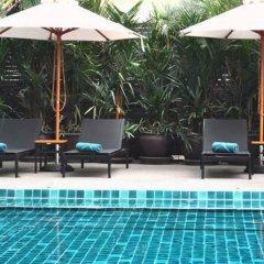 Отель Signature Pattaya Hotel Таиланд, Паттайя - отзывы, цены и фото номеров - забронировать отель Signature Pattaya Hotel онлайн с домашними животными