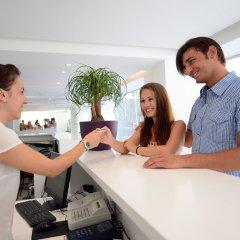 Отель Day's Inn Hotel & Residence Мальта, Слима - отзывы, цены и фото номеров - забронировать отель Day's Inn Hotel & Residence онлайн сауна