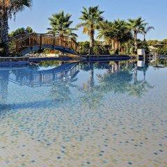 Отель TUI MAGIC LIFE Cala Pada - All-Inclusive бассейн фото 2