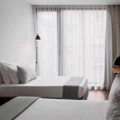 Отель Lux Lisboa Park фото 11
