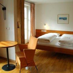 Hotel zur Post Горнолыжный курорт Ортлер удобства в номере