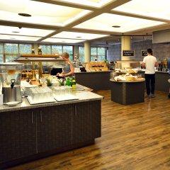 Отель Parkhotel Brunauer Австрия, Зальцбург - отзывы, цены и фото номеров - забронировать отель Parkhotel Brunauer онлайн питание