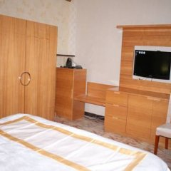 Royal Suites in Nouakchott, Mauritania from 121$, photos, reviews - zenhotels.com