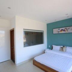 Отель An Garden Dalat Далат удобства в номере