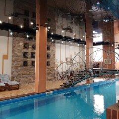 Отель Анел бассейн фото 3