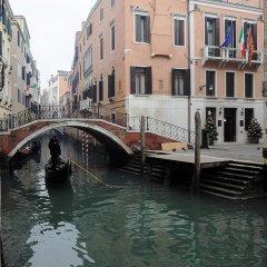 Hotel Ai Reali di Venezia фото 4