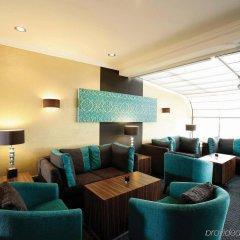Отель Edinburgh Capital Hotel Великобритания, Эдинбург - отзывы, цены и фото номеров - забронировать отель Edinburgh Capital Hotel онлайн интерьер отеля фото 2