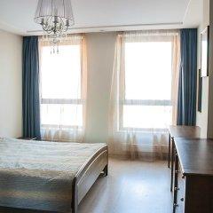 Апарт-отель Sharf 4* Стандартный номер фото 29