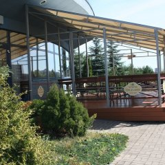 Green Park Hotel Vilnius Вильнюс