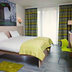 Hotel Santana 4* Стандартный номер с различными типами кроватей фото 3