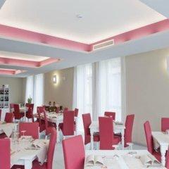 Отель Cristalresort Коллио помещение для мероприятий