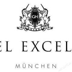 Excelsior Hotel Munich Мюнхен с домашними животными