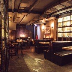 Гостиница Арбат Резиденс гостиничный бар