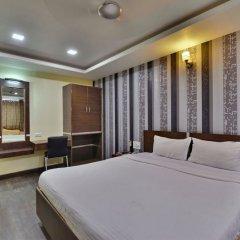 Hotel puneet international комната для гостей фото 5