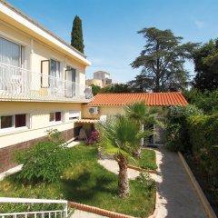 Отель My Home in Paris Hotel Франция, Париж - отзывы, цены и фото номеров - забронировать отель My Home in Paris Hotel онлайн балкон