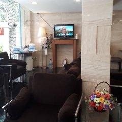 Ideal Hotel Pratunam Бангкок фото 5