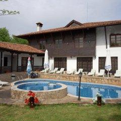 Hotel Izvora 2 Велико Тырново бассейн фото 2
