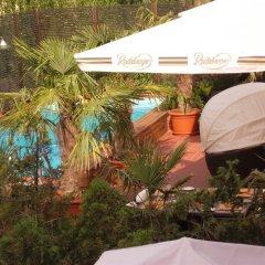 Ramada Hotel & Suites Bucharest North бассейн фото 3