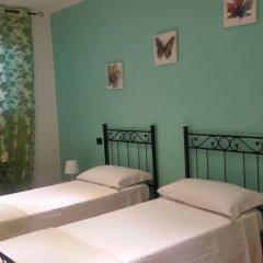 Отель BBCinecitta4YOU комната для гостей фото 3