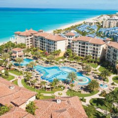 Отель Beaches Turks and Caicos Resort Villages and Spa All Inclusive пляж