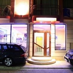 Отель Sofia Family Hotel Болгария, Поморие - отзывы, цены и фото номеров - забронировать отель Sofia Family Hotel онлайн парковка