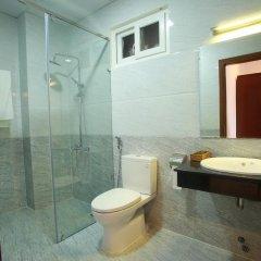 Dalat Venus Hotel Далат ванная