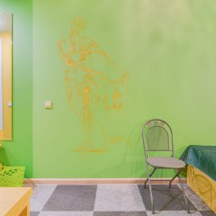 Мини-отель 15 комнат удобства в номере фото 2