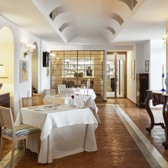 Отель Palazzo Avino Равелло помещение для мероприятий фото 2